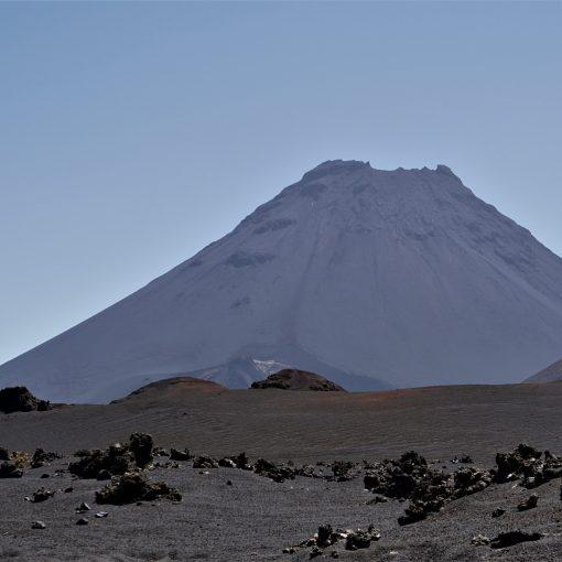 El Pico de Fogo