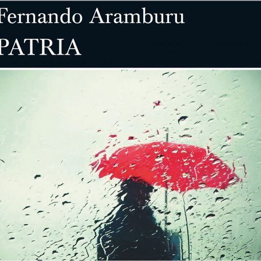 Patria-Fernando Aramburu