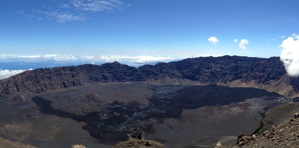 Vista desde Pico de Fogo